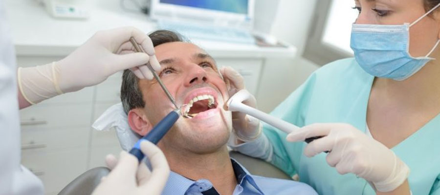 dental emergency treatments woodbridge